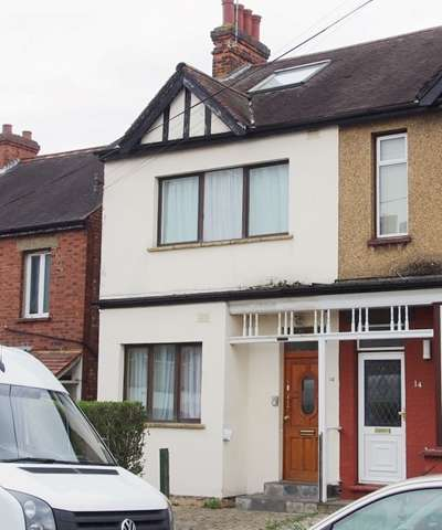 Semi Detached House for sale in South Hill Road, Harrow