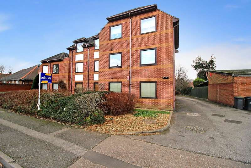 2 Bedrooms Flat for sale in Park View Court, Chilwell, Nottingham