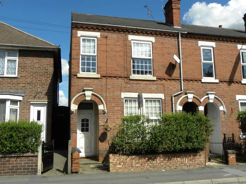 4 Bedrooms Property for sale in College Street, Long Eaton