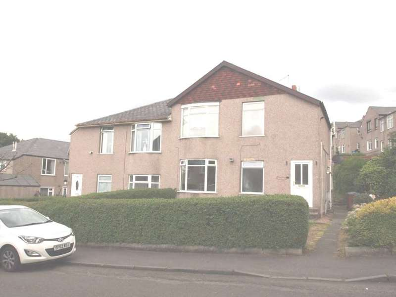 3 Bedrooms Flat for sale in Fintry Drive, Kingspark
