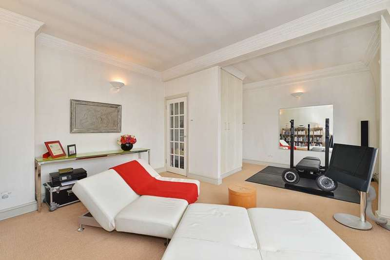 2 Bedrooms Apartment Flat for sale in Seymour Street, London W1H