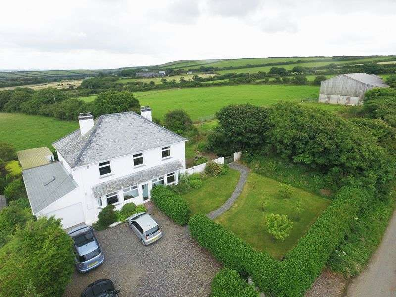 5 Bedrooms House for sale in Crackington Haven, Bude
