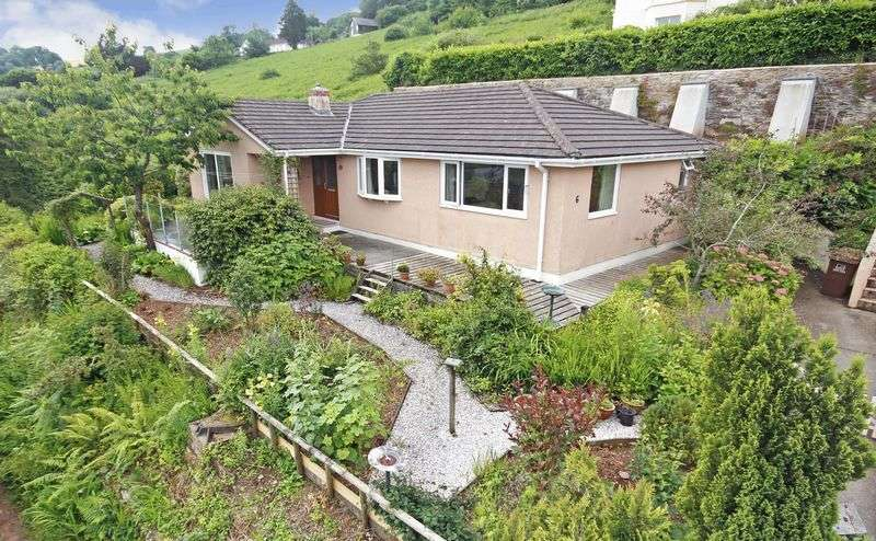 3 Bedrooms Detached Bungalow for sale in Totnes