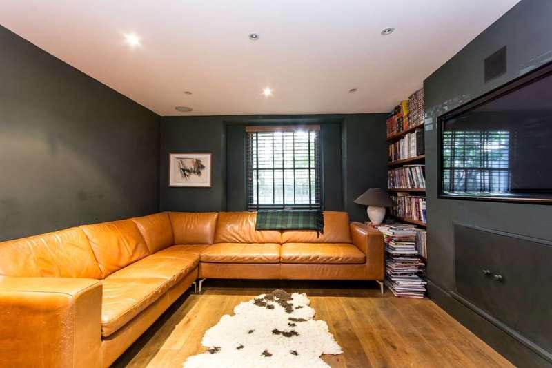 3 Bedrooms House for sale in Richmond Way, Shepherd's Bush, W12