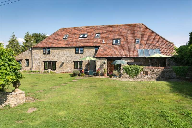 7 Bedrooms Barn Conversion Character Property for sale in Brokerswood, Wiltshire, BA14