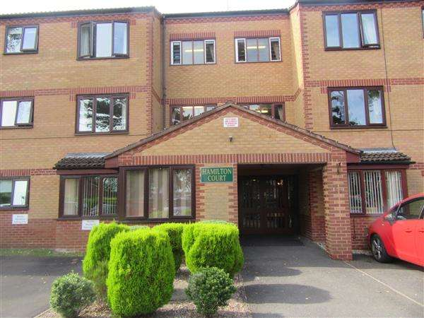 2 Bedrooms Apartment Flat for sale in Northfield Road, Kings Norton, Birmingham