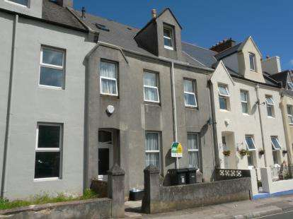 5 Bedrooms Terraced House for sale in Paignton, Devon
