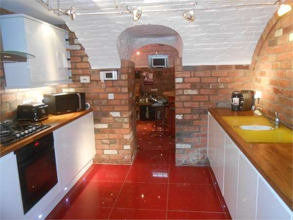3 Bedrooms Terraced House for sale in Vale Street, Dudley, West Midlands
