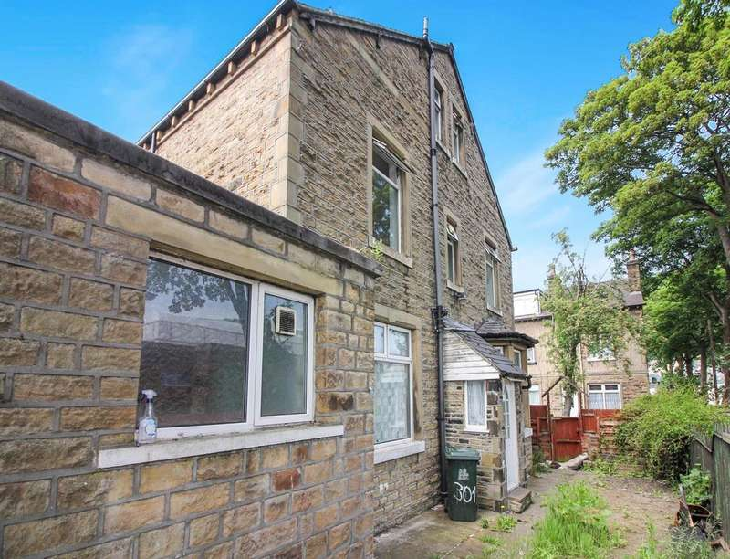 4 Bedrooms Property for sale in Eric Street, Keighley, BD21