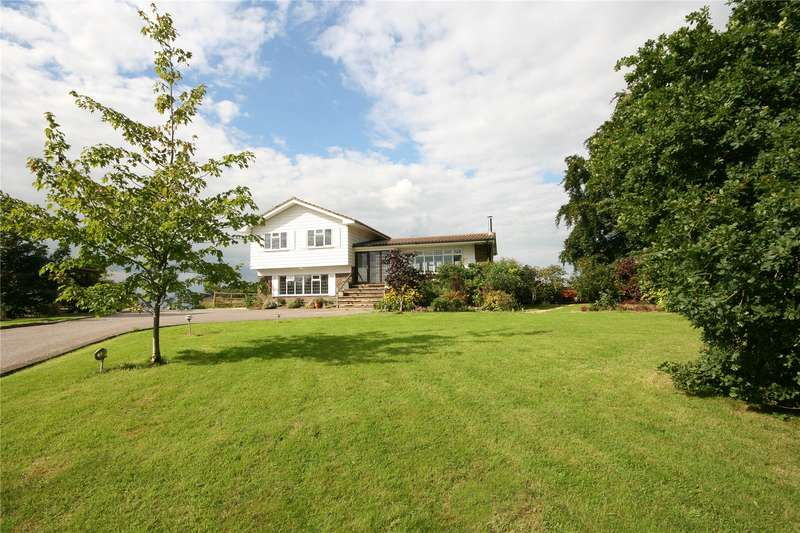 5 Bedrooms Detached House for sale in Five Ashes