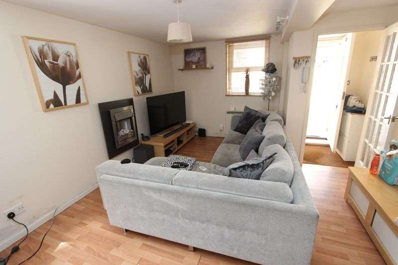 2 Bedrooms Flat for sale in Portswood