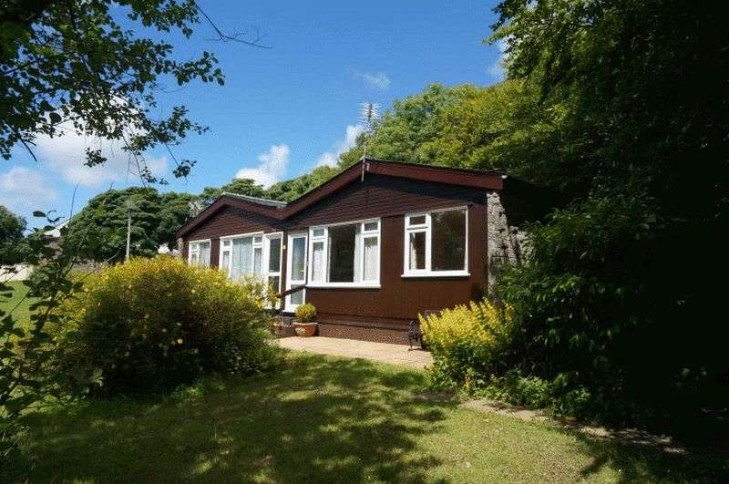 2 Bedrooms Commercial Property for sale in Penstowe Holiday Village, Bude
