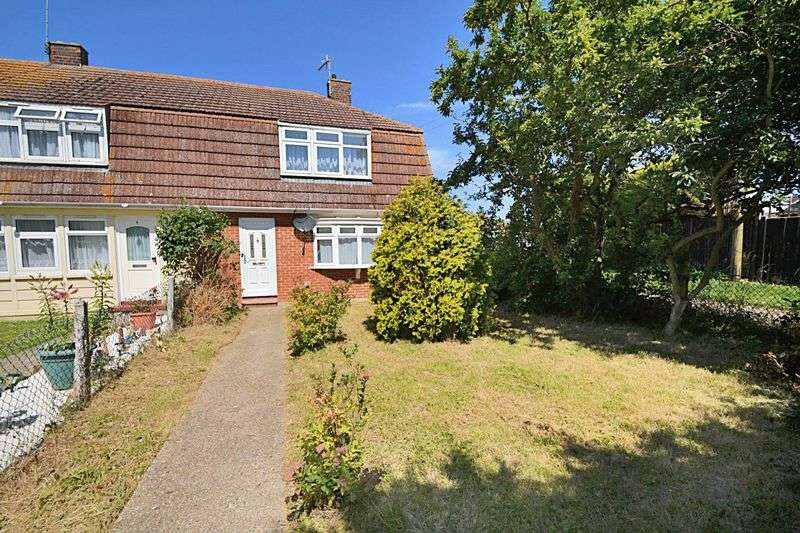 3 Bedrooms House for sale in Blenheim Road, Clacton-On-Sea