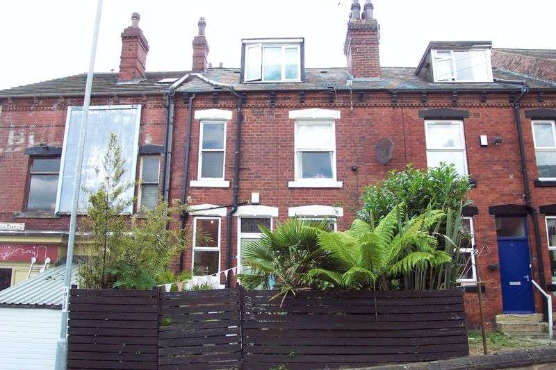 2 Bedrooms Terraced House for sale in Martin Terrace, Leeds