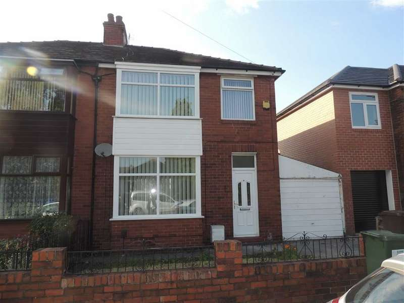 3 Bedrooms Property for sale in Vaudrey Lane, Denton, Manchester