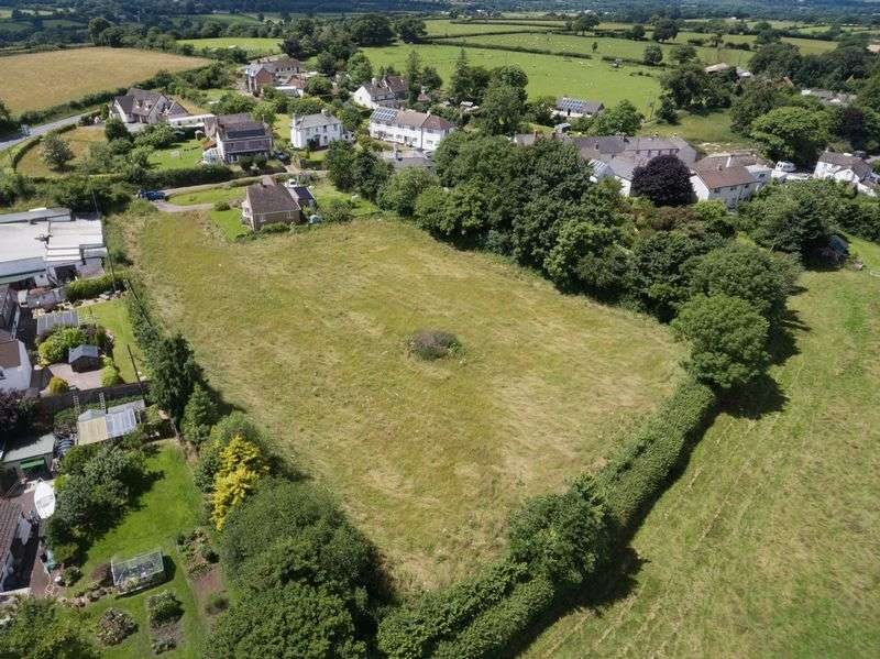Land Commercial for sale in Exbourne, Okehampton