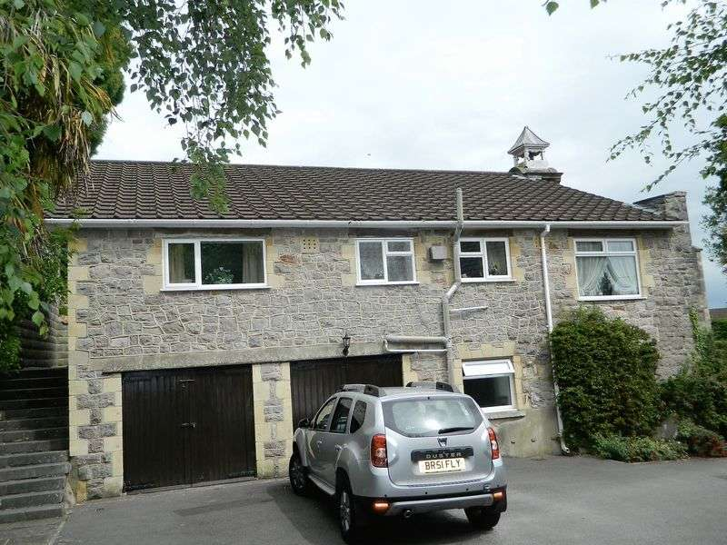 1 Bedroom Flat for sale in Milton Hillside