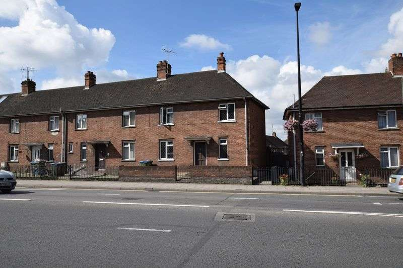3 Bedrooms House for sale in Friarage Road, Aylesbury