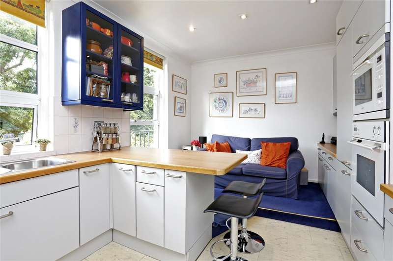 5 Bedrooms Terraced House for sale in Tudor Well Close, Stanmore, HA7