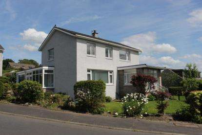 4 Bedrooms Detached House for sale in Barclay Drive, Helensburgh