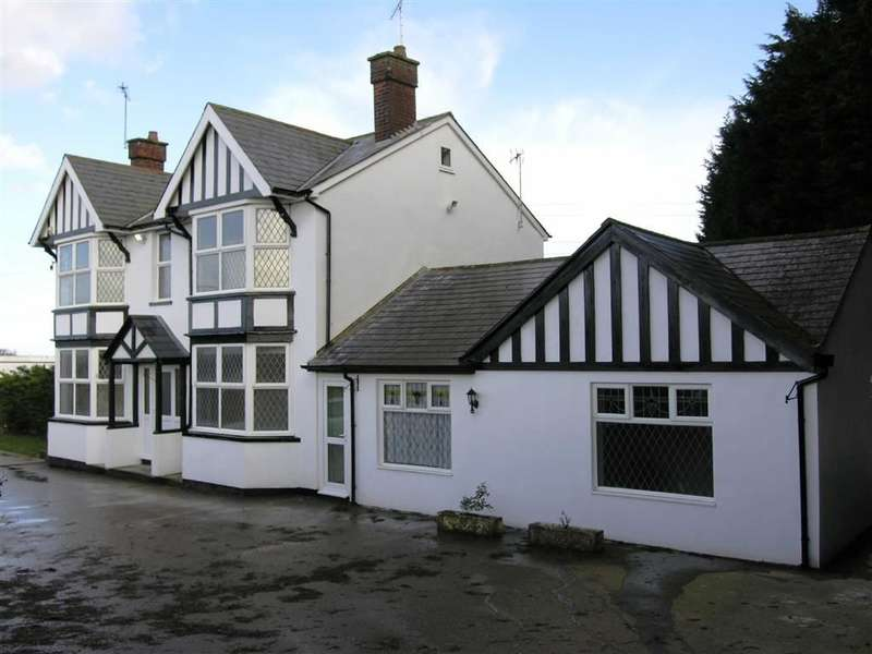 5 Bedrooms Property for sale in Harlington Road, Toddington
