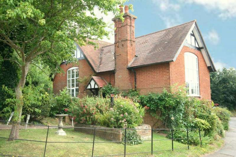 4 Bedrooms Property for sale in The Church Room, Wingrave, Bucks.