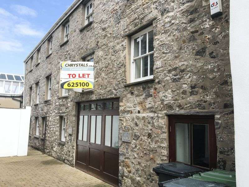 Property for sale in Harbour Mews, Parliament Square, Castletown