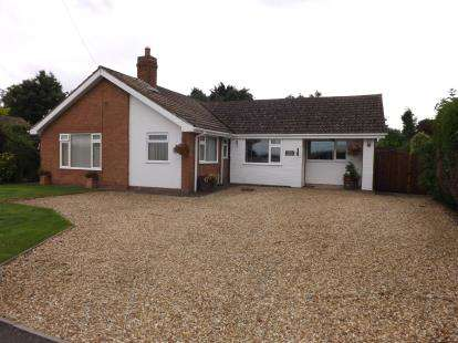 2 Bedrooms Bungalow for sale in Mill Hill Way, South Cockerington, Louth