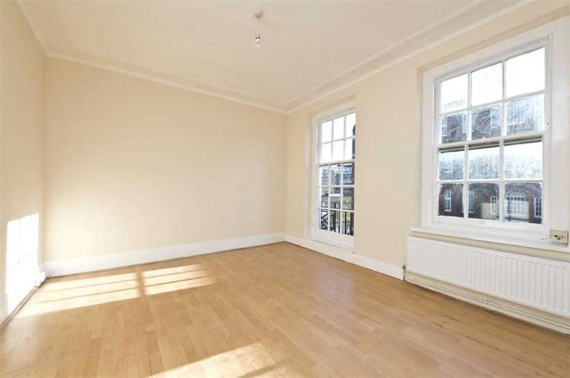4 Bedrooms Flat for sale in Sherwood Court, London
