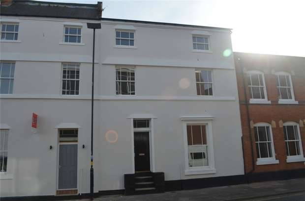 3 Bedrooms Town House for sale in Camden Street, Jewellery Quarter, Birmingham, West Midlands
