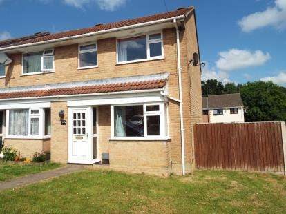 3 Bedrooms End Of Terrace House for sale in Chard, Somerset