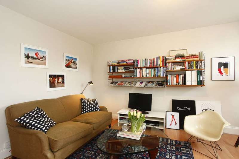 1 Bedroom Flat for sale in Chippenham Road, Maida Vale, W9
