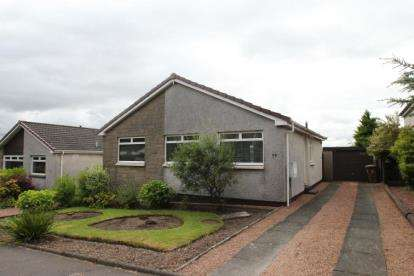 3 Bedrooms Bungalow for sale in Harviestoun Grove, Tillicoultry