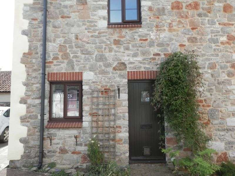 1 Bedroom Retirement Property for sale in Symons Way, Cheddar