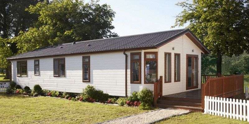 Bungalow for sale in Hayden Court Park, Gloucester Road, Cheltenham, Gloucestershire, GL51 0ST