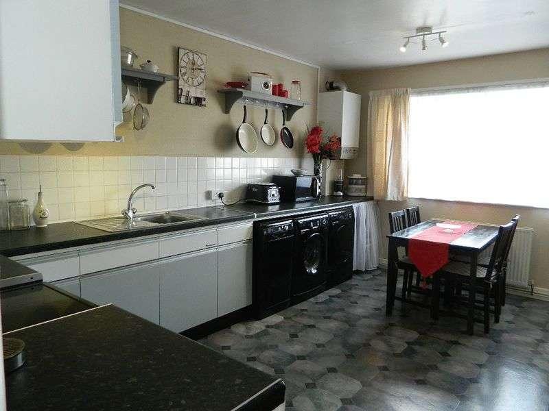 2 Bedrooms Flat for sale in MILTON HILLSIDE
