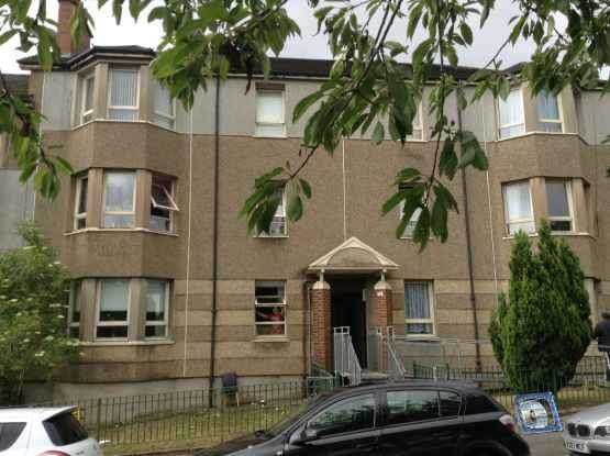 2 Bedrooms Apartment Flat for sale in Riccarton Street, Glasgow, G42 7NX