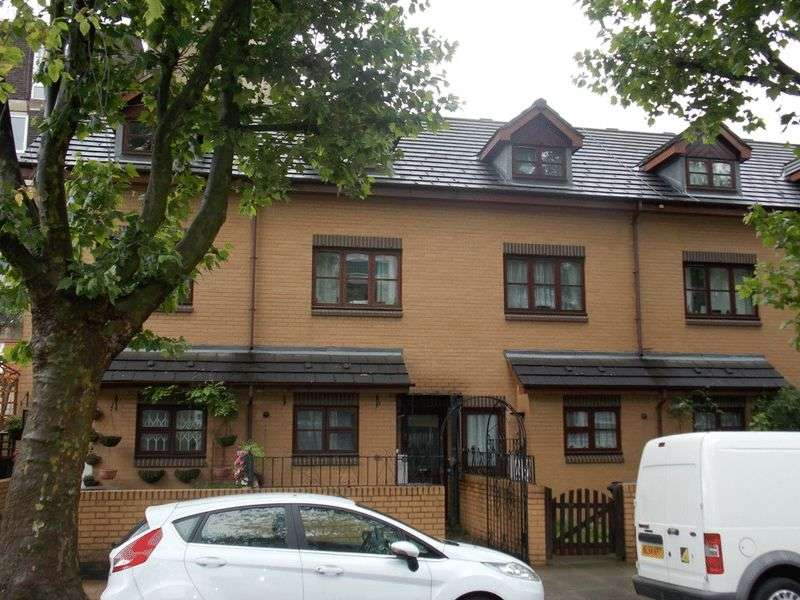 3 Bedrooms House for sale in Libra Road, London