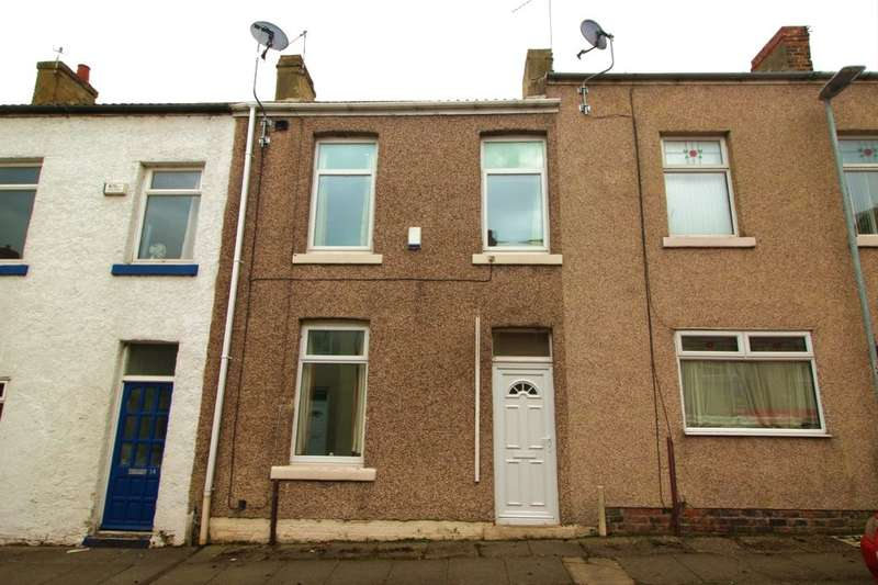 2 Bedrooms Property for sale in China Street, Darlington, DL3