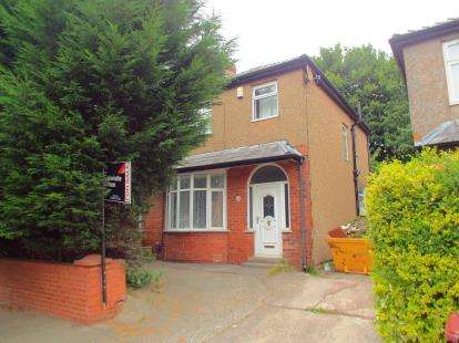 3 Bedrooms Semi Detached House for sale in Cornelian Street, Blackburn, Lancashire, BB1