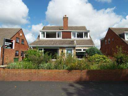 3 Bedrooms Detached House for sale in Elm Drive, Formby, Liverpool, Merseyside, L37