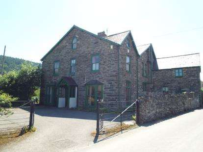 8 Bedrooms Detached House for sale in Llandrillo, Corwen, Denbighshire, LL21
