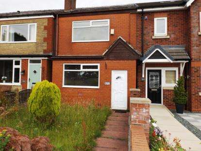 2 Bedrooms Terraced House for sale in Manchester Road, Blackrod, Bolton, Greater Manchester, BL6