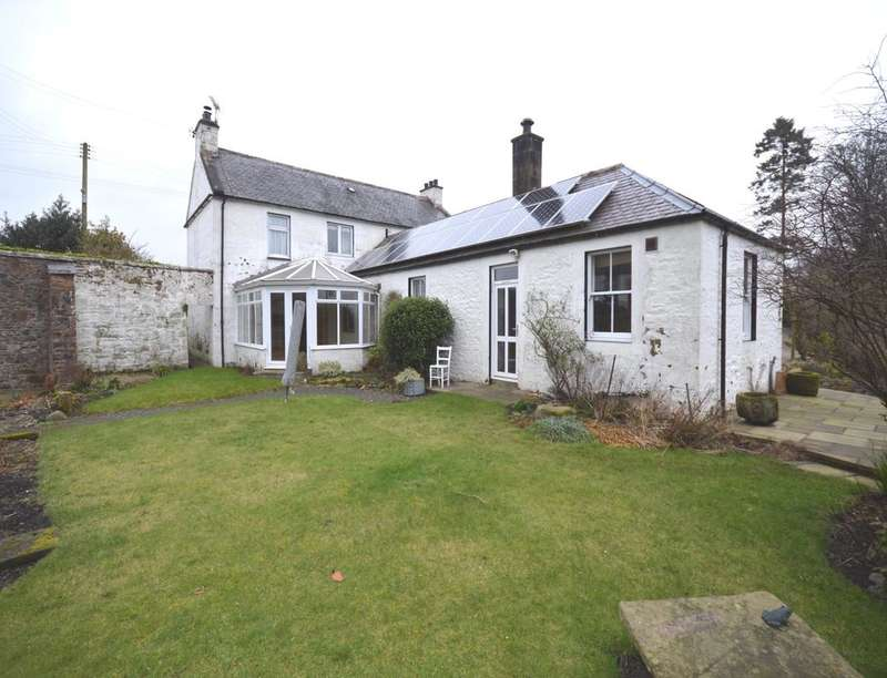 4 Bedrooms Detached House for sale in The Cottage Townfoot, Amisfield, Dumfries, DG1