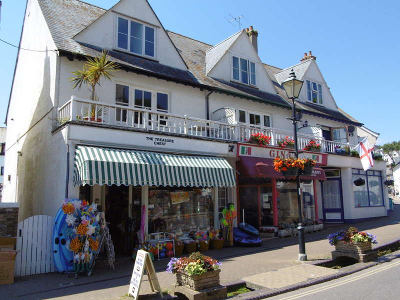 Commercial Property for sale in Fore Street, Beer, Seaton