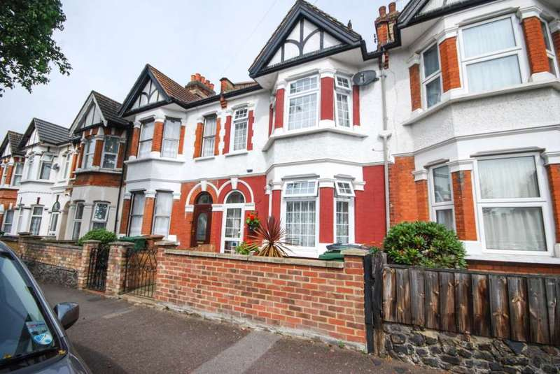 3 Bedrooms House for sale in Colchester Road, Leyton