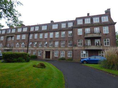 1 Bedroom Flat for sale in Pitmaston Court East, Goodby Road, Birmingham, West Midlands