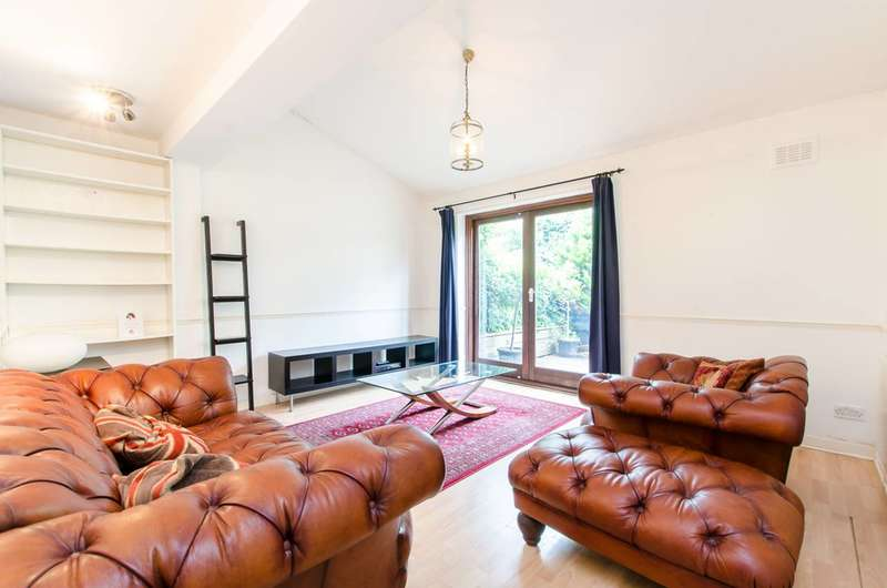 2 Bedrooms Flat for sale in Cleveland Way, Whitechapel, E1