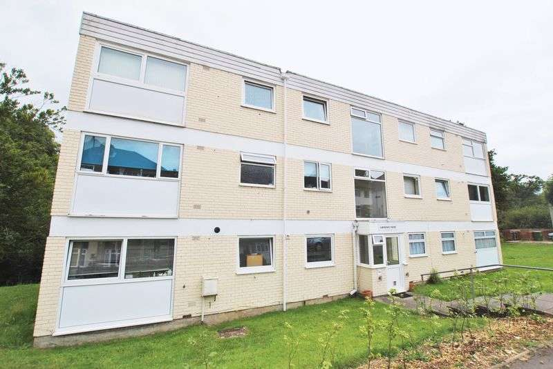 2 Bedrooms Flat for sale in Lawrence Grove, Woolston