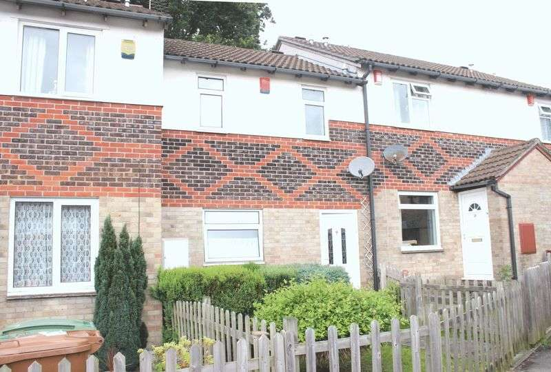 2 Bedrooms Terraced House for sale in Warwick Orchard Close, Honnicknowle, Plymouth